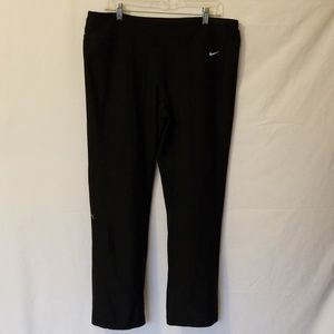 Nike Power Workout Size XLS Blk *See measurements